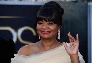 Octavia Spencer oscar 2013