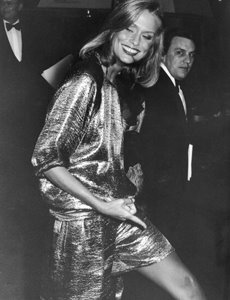 lauren hutton 1980 Oscar