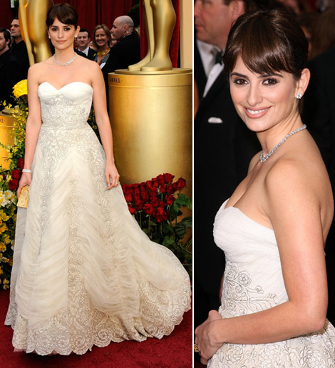 penelope-cruz-oscar-dress-hair1