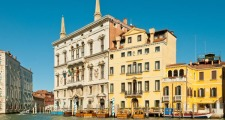 Palazzo Balbi on Grand Canal, Venice